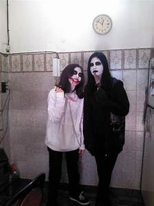 Jeff and Jane the Killer - cosplay 5 by maki1 on DeviantArt