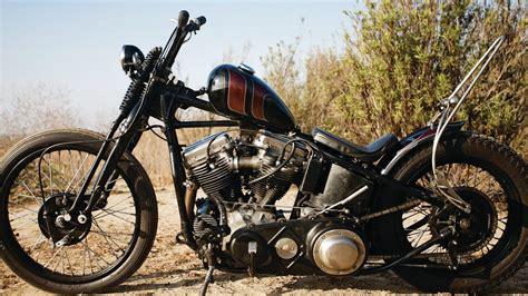 Vintage Chopper Pics 08125