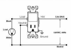 t5225 wiring leviton online knowledgebase With wiring diagram moreover electrical outlet light switch wiring diagrams
