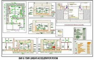 Hospital Linac Room Design Linear Accelerator Room