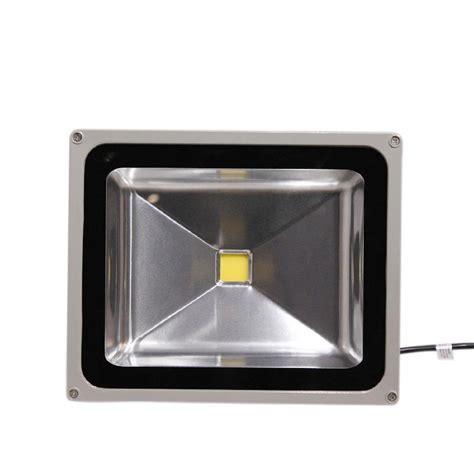 projecteur led philips exterieur 50w 4000k 5150lm