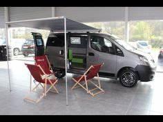 Nissan Nv200 Aménagé : 14 meilleures images du tableau nissan nv 200 camper ~ Nature-et-papiers.com Idées de Décoration