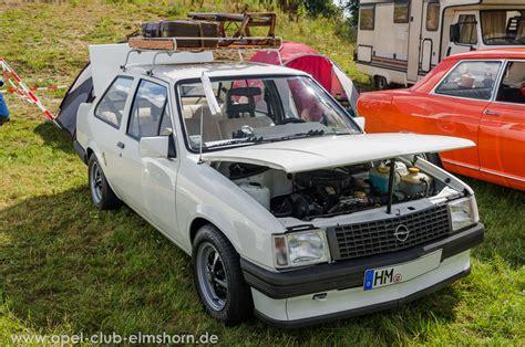 Opel Tr by Opel Corsa A Tr Opel Club Elmshorn