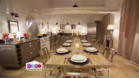 cuisine manger aménagement de cuisine salle à manger sylvain et