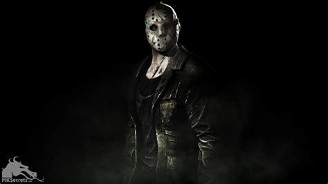 Background Jason by Mkx Jason Horror Skins Released Trailer Impressions