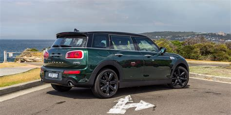 2016 Mini Cooper S Clubman Review Longterm Report Two