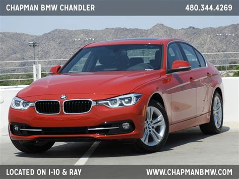 vehicle specials chapman bmw chandler