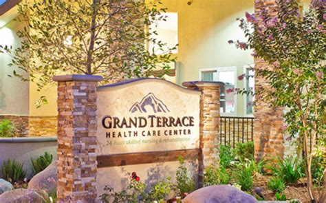 grand terrace healthcare center home grand terrace health care center