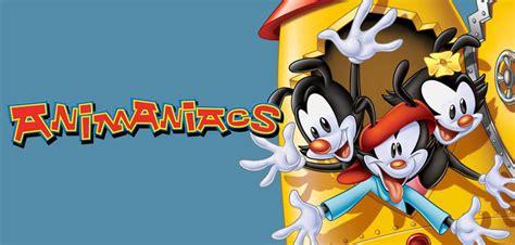 Children Of The 90's Rejoice! Animaniacs Now On Netflix