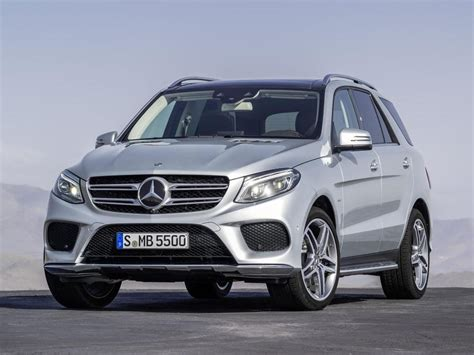 Gambar Mobil Mercedes Gle Class by Mercedes Gle Facelift Price Launch Date In India