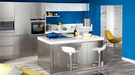 cuisine quelle couleur pour les murs quelles couleurs pour les murs d 39 une cuisine aux meubles gris