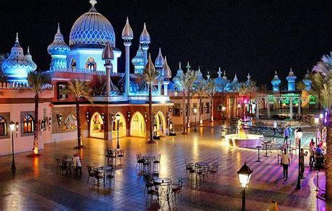 sharm el sheikh city  egypt
