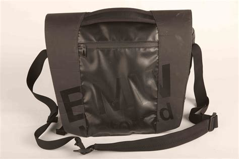 Bmw Messenger Bag
