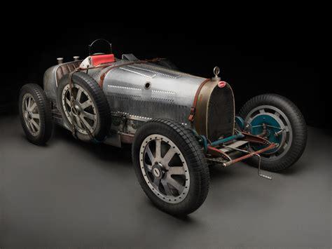 The Revs Institute | 1930 Bugatti Type 35