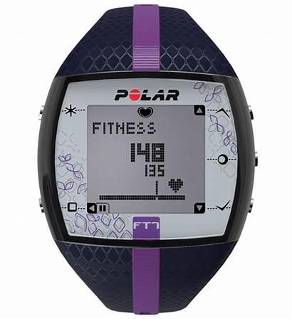 Polar Ft7 Montre Cardio Heart Rate Femme