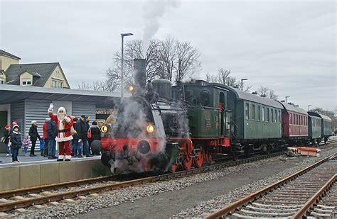 Stadt Wiehl  Termin Nikolausfahrt Zum Wiehler