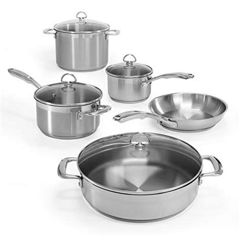 cookware induction chantal pc tempered glass