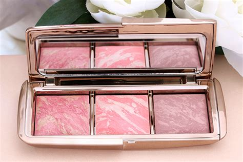 lighting palette 10 things i about hourglass cosmetics makeup and Hourglass