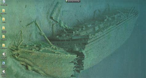 rms lusitania wreck inside wreck of the britannic by hoshimyaichigo on deviantart
