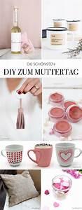 Geschenke Für Muttertag : diy geschenke muttertag muttertagsgeschenke selbst gemacht ~ A.2002-acura-tl-radio.info Haus und Dekorationen