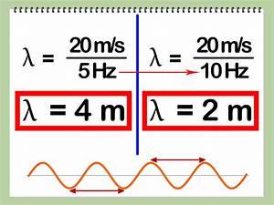 Wellenlängen Berechnen : wellenl ngen berechnen wikihow ~ Themetempest.com Abrechnung