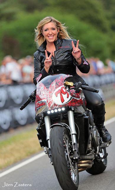 mai lin senf praezisionsfahrerin stuntwoman hamburg