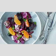 Cicorino Rosso Rezepte So Fein Kann Das Gemüse Schmecken