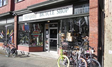 Ebikes  Fairfield Bicycle Shop