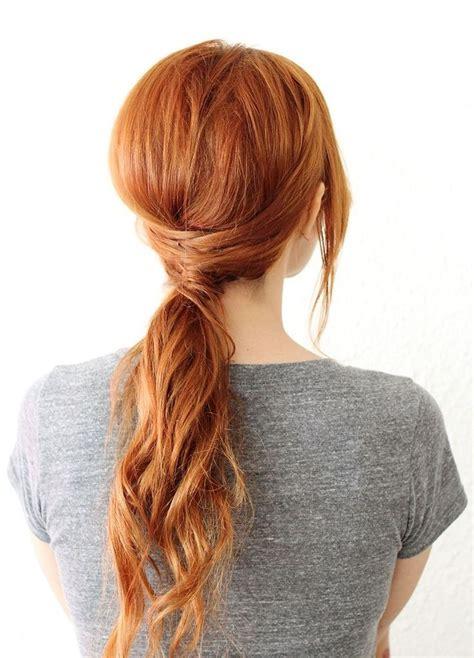 cute easy hairstyles     trend  single day