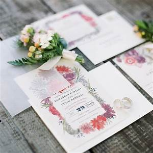 Wondering what to include in a wedding invitation suite for Wedding invitation suite what to include