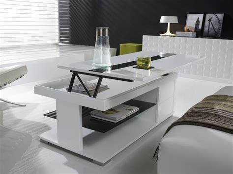 table basse blanc laqué pas cher table basse blanc laqu 233 pas cher id 233 es de d 233 coration int 233 rieure decor