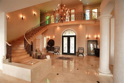 Luxurious Interior Design Modern Mansion In London