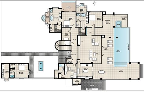 floor plan mesmerizing 20 house floor plans design ideas of