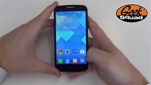 Review  Alcatel One Touch Pop C7  En Espa U00f1ol