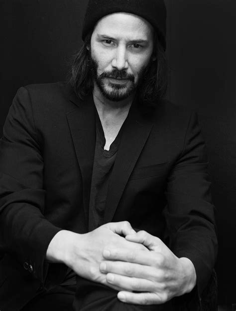 12 Times Keanu Reeves Showed Us Why He's Perfect For Saint ...