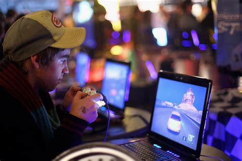 eSports Is Big Time: Pro Video Gaming League Eyes Global ...