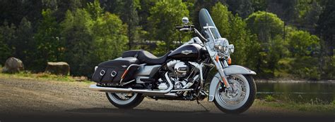 Harley Davidson Road King Modification by 2001 Harley Davidson Flhr Road King Pics Specs And