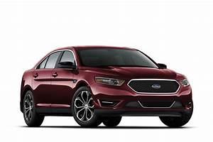 2019 Ford® Taurus SHO Sedan | Model Highlights | Ford.com  Taurus