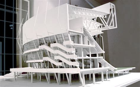 3d Printing For Architectural Models