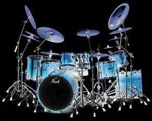 Cool Drum Set Wallpaper - WallpaperSafari