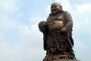 Statue Bouddha Maison Du Monde : les statues les plus gigantesques du monde lonely planet ~ Teatrodelosmanantiales.com Idées de Décoration
