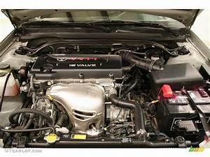 2002 Toyota Solara Se Coupe 2 4 Liter Dohc 16