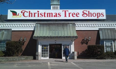 christmas tree shops christmas trees 15 davis straits