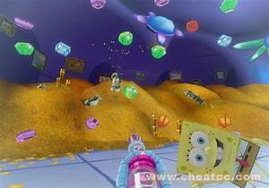 Spongebobu002639s Atlantis Squarepantis Review For Playstation 2