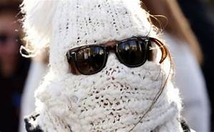 Brrrrrrrrr! 9 things people who are ALWAYS cold will ...