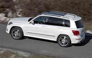 Mercedes Classe Glk : 2013 mercedes benz glk class new cars reviews ~ Melissatoandfro.com Idées de Décoration
