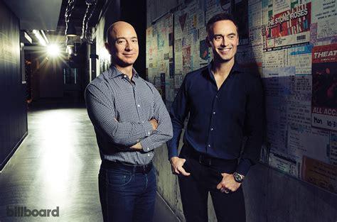 Bezos Wife Age - Jeff And Mackenzie Bezos Marriage And ...