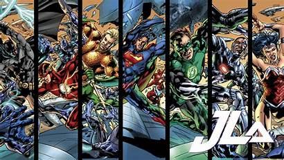 Justice League Wallpapers Dual 52 Desktop Monitor