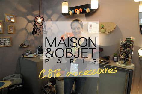 """Maison Et Objet, Septembre 2014, Côté """"accessoires Maison"""""""