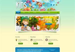 20 kid 39 s themes webdesigner depot
